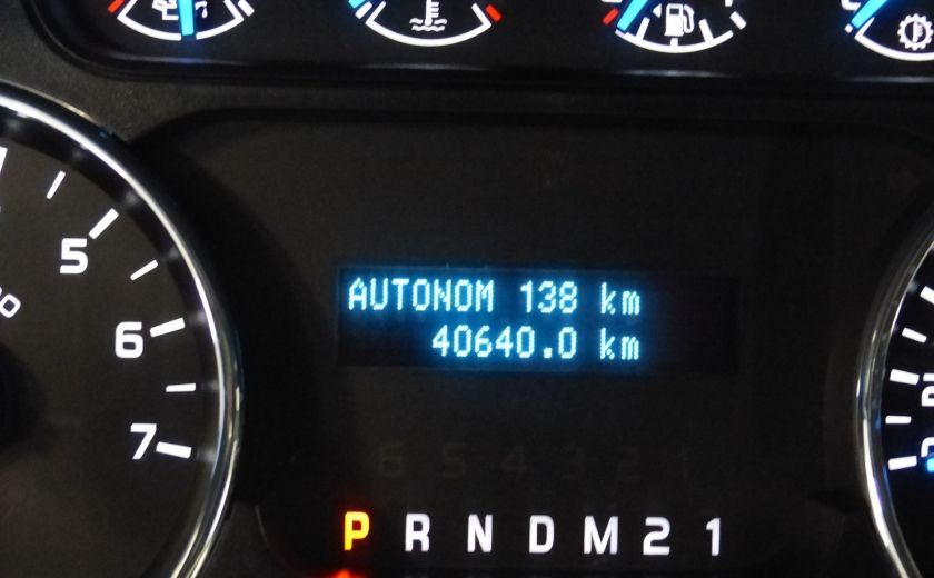 2014 Ford F150 XLT 4X4 Boite 6.5 Pieds #10