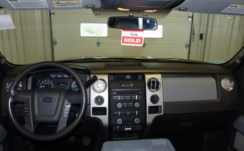 2014 Ford F150 XLT 4X4 Boite 6.5 Pieds #15