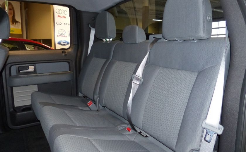 2014 Ford F150 XLT 4X4 Boite 6.5 Pieds #17
