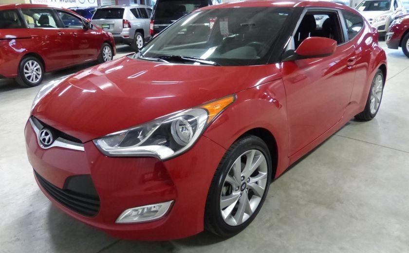 2016 Hyundai Veloster 3dr Cpe Auto #2