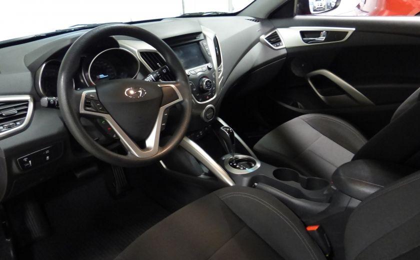 2016 Hyundai Veloster 3dr Cpe Auto #9