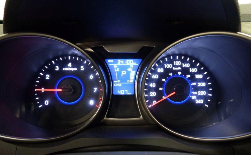 2016 Hyundai Veloster 3dr Cpe Auto #10