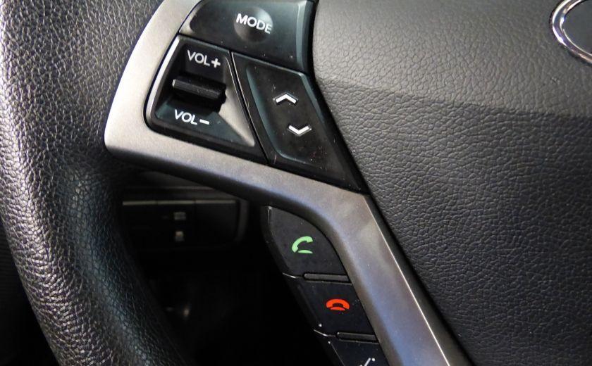 2016 Hyundai Veloster 3dr Cpe Auto #13
