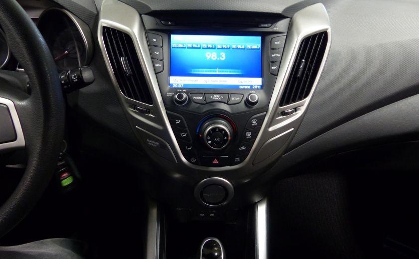 2016 Hyundai Veloster 3dr Cpe Auto #15