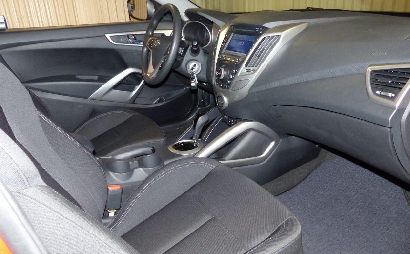 2016 Hyundai Veloster 3dr Cpe Auto #24