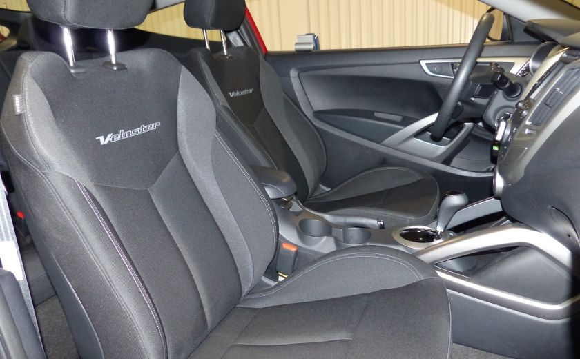 2016 Hyundai Veloster 3dr Cpe Auto #25