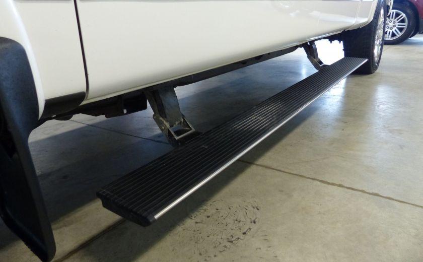 2014 Ford F150 Platinum Crew 5.0L Boite 6.5 4X4 (Cuir-Toit-Nav) #5