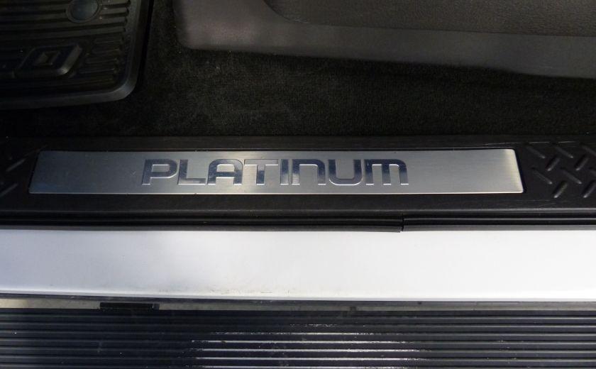 2014 Ford F150 Platinum Crew 5.0L Boite 6.5 4X4 (Cuir-Toit-Nav) #10