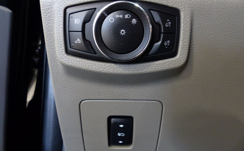 2015 Ford F150 XLT Crew 4x4 Boite 6.5 (Sièges chauffants+ Caméra) #19