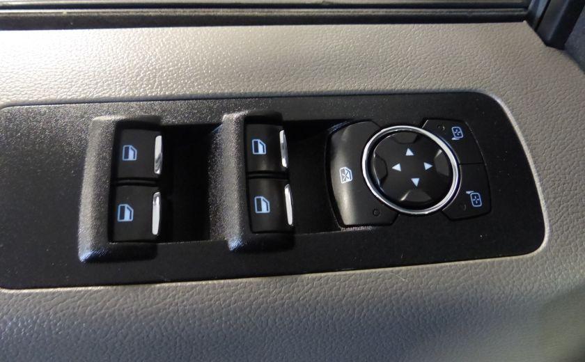 2015 Ford F150 XLT Crew 4x4 Boite 6.5 (Sièges chauffants+ Caméra) #20