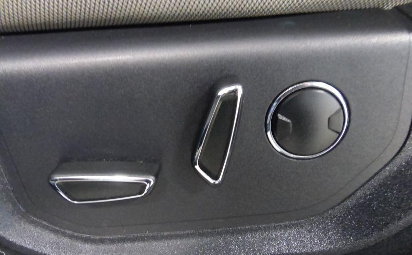 2015 Ford F150 XLT Crew 4x4 Boite 6.5 (Sièges chauffants+ Caméra) #21