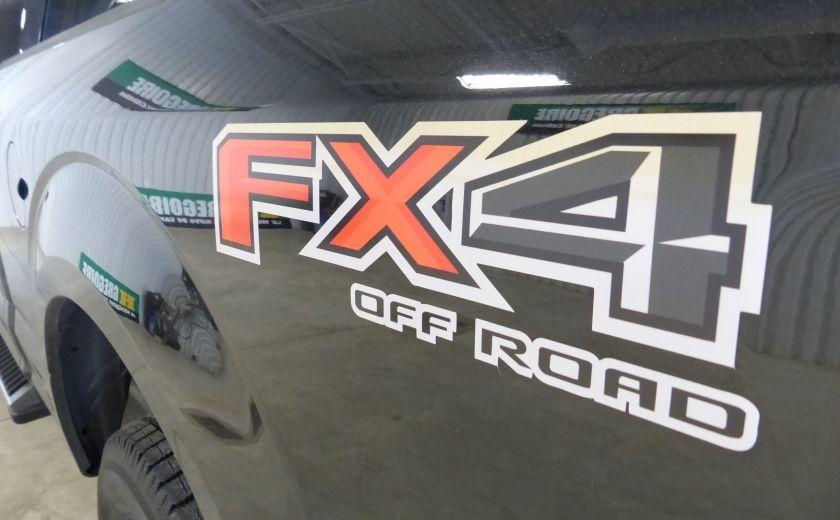 2015 Ford F150 XLT Crew 4x4 Boite 6.5 (Sièges chauffants+ Caméra) #24
