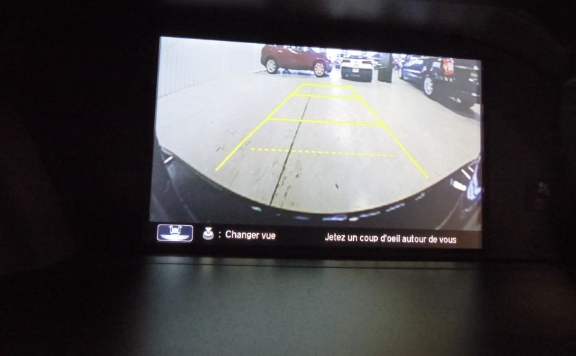 2014 Honda Accord Touring (Cuir-Toit-Nav-Caméra) #14