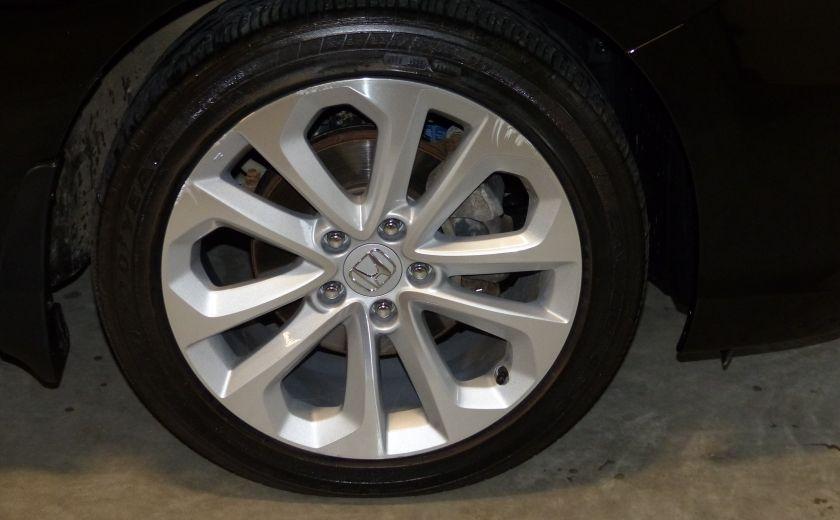 2014 Honda Accord Touring (Cuir-Toit-Nav-Caméra) #30