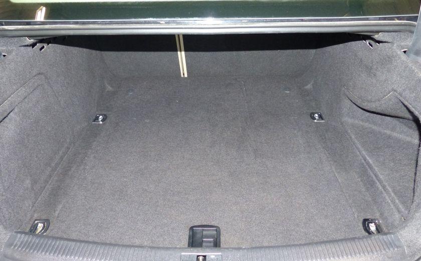 2012 Audi A4 2.0T Quattro AWD  (toit-cuir) A/C Gr-Électrique #23