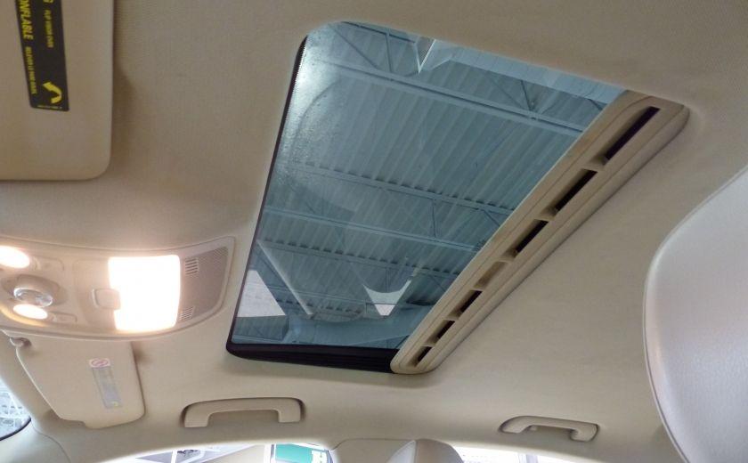 2012 Audi A4 2.0T Quattro AWD  (toit-cuir) A/C Gr-Électrique #29