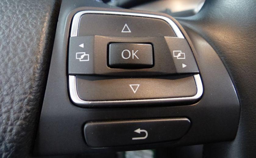 2014 Volkswagen Passat Comfortline TDI (Cuir-Toit-Bluetooth) #11