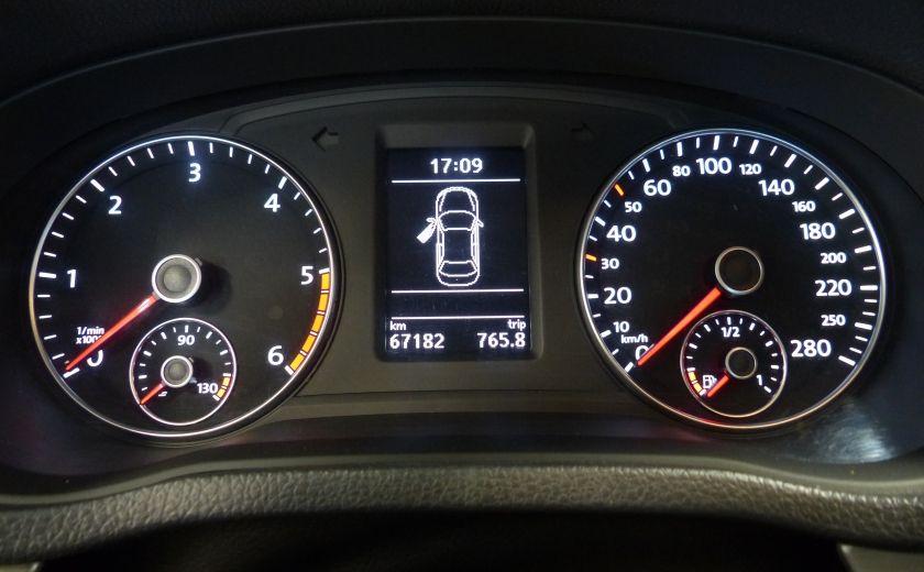 2014 Volkswagen Passat Comfortline TDI (Cuir-Toit-Bluetooth) #12