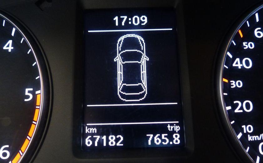 2014 Volkswagen Passat Comfortline TDI (Cuir-Toit-Bluetooth) #13