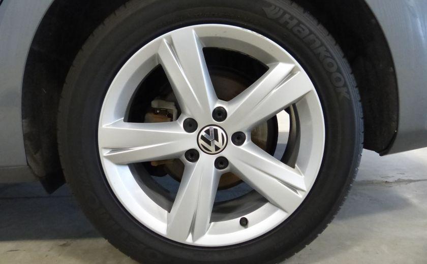 2014 Volkswagen Passat Comfortline TDI (Cuir-Toit-Bluetooth) #29