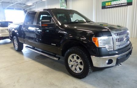 2014 Ford F150 XLT Ens XTR Ecoboost Boite 6.5 4X4 à New Richmond