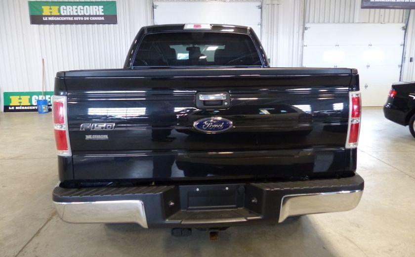 2014 Ford F150 XLT Ens XTR Ecoboost Boite 6.5 4X4 #5