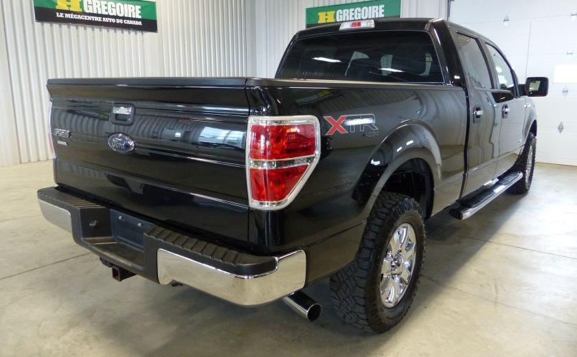 2014 Ford F150 XLT Ens XTR Ecoboost Boite 6.5 4X4 #6