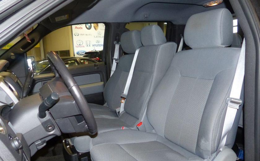2014 Ford F150 XLT Ens XTR Ecoboost Boite 6.5 4X4 #9