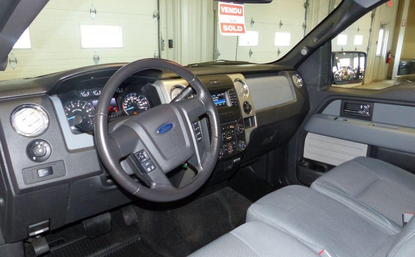 2014 Ford F150 XLT Ens XTR Ecoboost Boite 6.5 4X4 #10