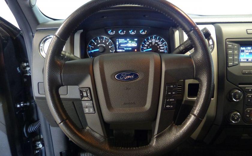 2014 Ford F150 XLT Ens XTR Ecoboost Boite 6.5 4X4 #13