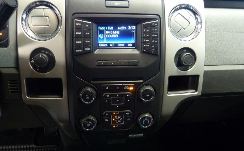 2014 Ford F150 XLT Ens XTR Ecoboost Boite 6.5 4X4 #16