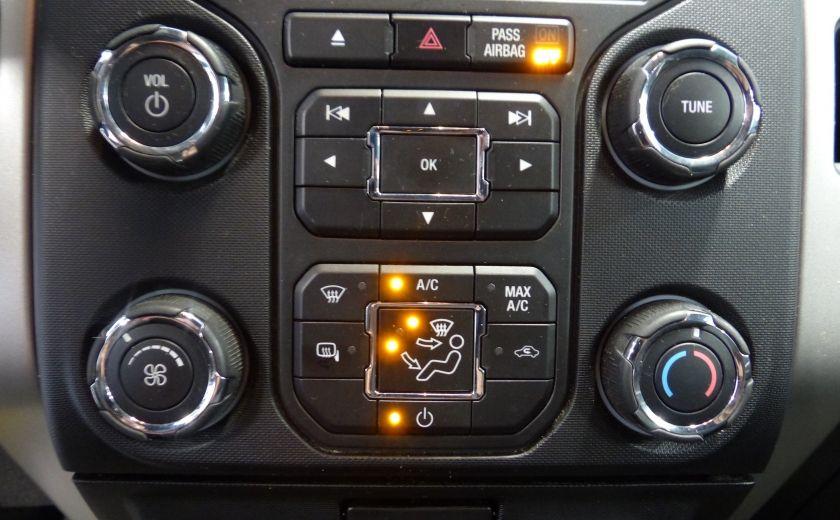 2014 Ford F150 XLT Ens XTR Ecoboost Boite 6.5 4X4 #18