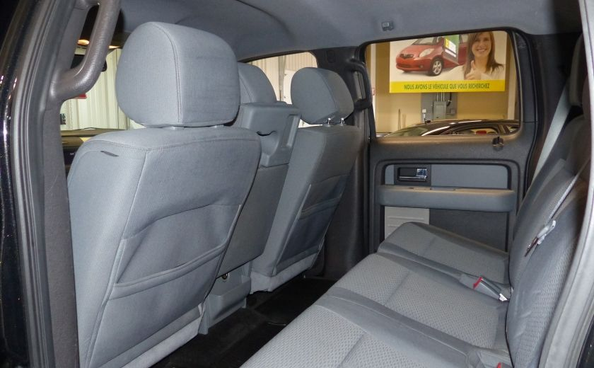 2014 Ford F150 XLT Ens XTR Ecoboost Boite 6.5 4X4 #24