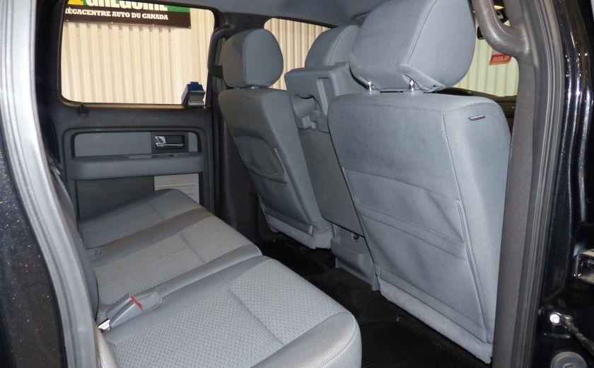 2014 Ford F150 XLT Ens XTR Ecoboost Boite 6.5 4X4 #27