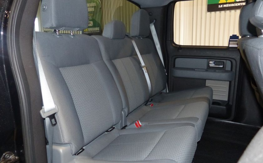 2014 Ford F150 XLT Ens XTR Ecoboost Boite 6.5 4X4 #28