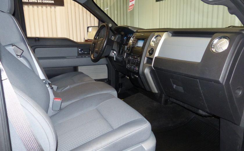 2014 Ford F150 XLT Ens XTR Ecoboost Boite 6.5 4X4 #29