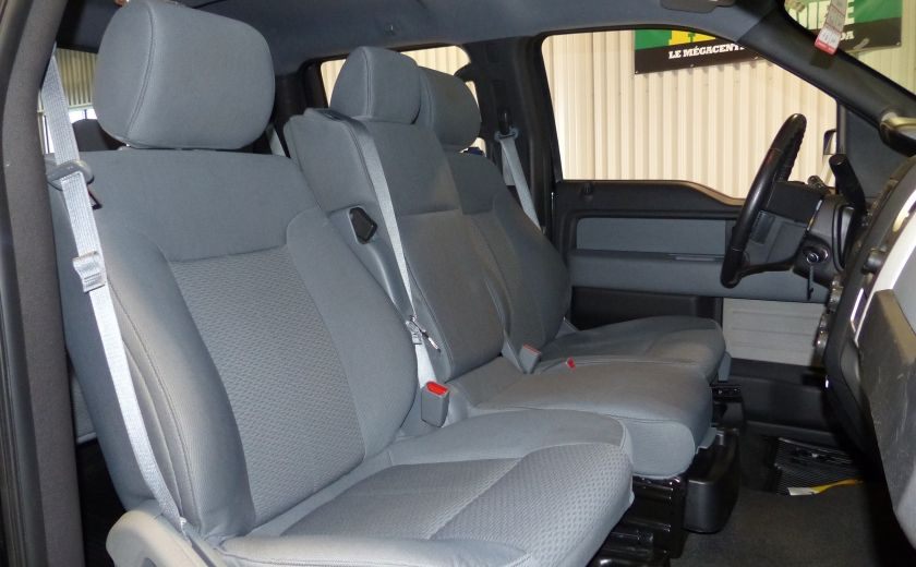 2014 Ford F150 XLT Ens XTR Ecoboost Boite 6.5 4X4 #30