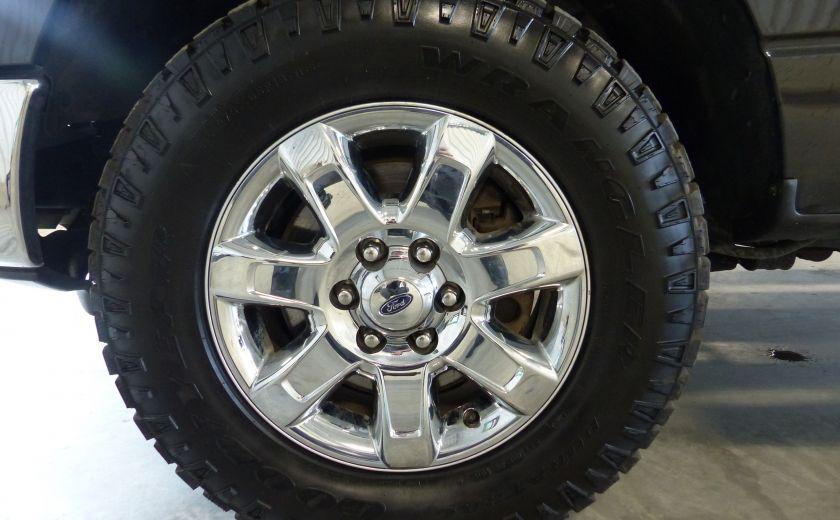 2014 Ford F150 XLT Ens XTR Ecoboost Boite 6.5 4X4 #32