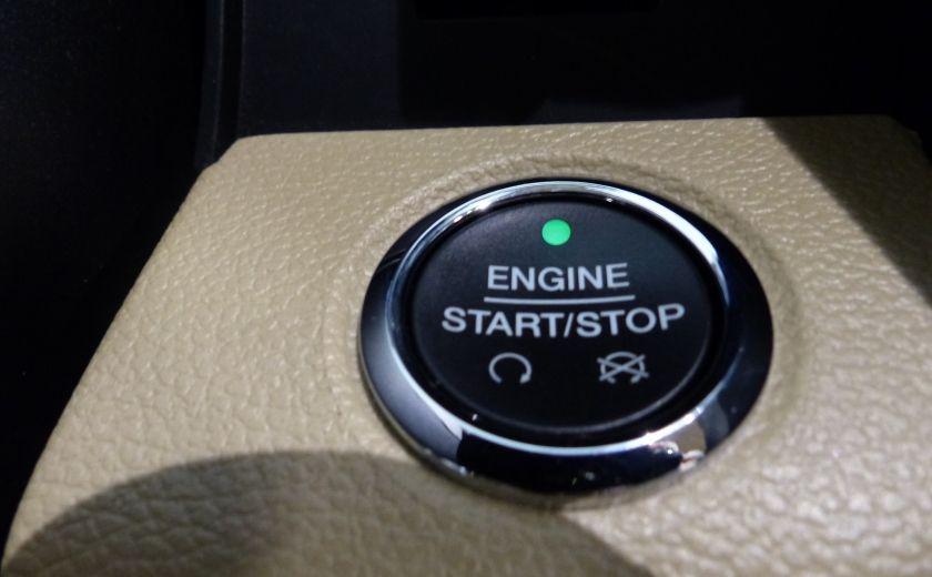 2015 Ford F150 Lariat-FX4 Ecoboost CrewCab (Cuir-Nav) Boite 6.5 #22