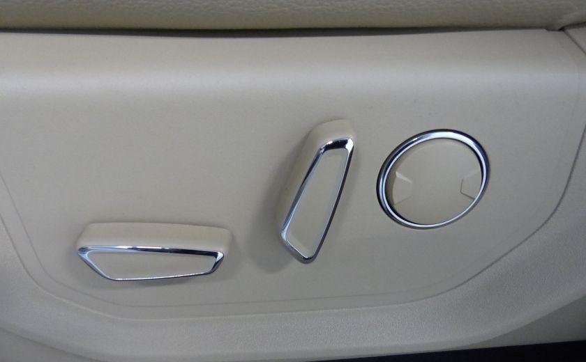 2015 Ford F150 Lariat-FX4 Ecoboost CrewCab (Cuir-Nav) Boite 6.5 #25
