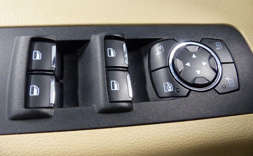 2015 Ford F150 Lariat-FX4 Ecoboost CrewCab (Cuir-Nav) Boite 6.5 #26