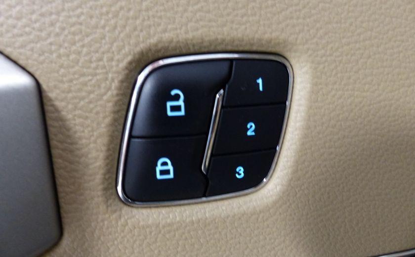 2015 Ford F150 Lariat-FX4 Ecoboost CrewCab (Cuir-Nav) Boite 6.5 #27