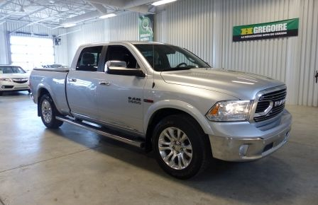 2015 Ram 1500 Laramie Limited Crew 2.0 (Cuir-Toit-Nav) in New Richmond