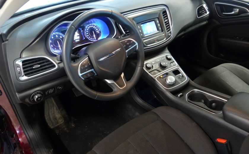 2016 Chrysler 200 Limited A/C Gr-Électrique #17