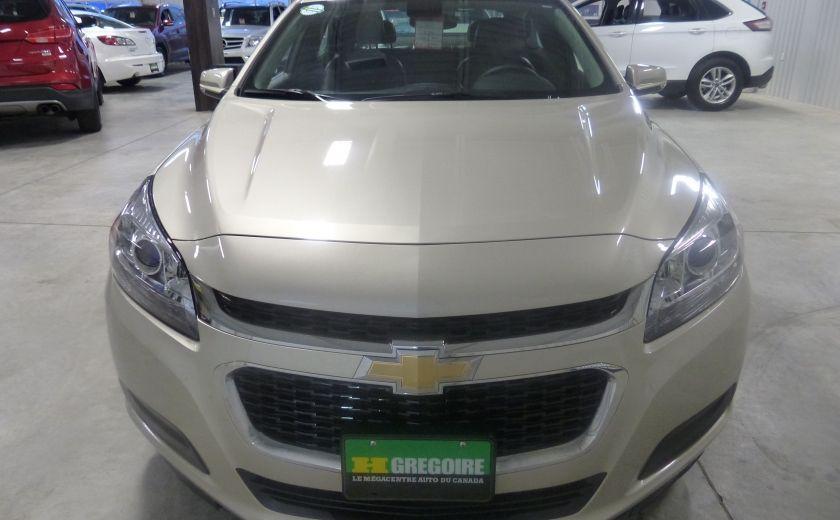 2016 Chevrolet Malibu LT A/C Gr-Électrique (Mags-Bluetooth) #1