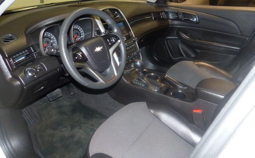 2016 Chevrolet Malibu LT A/C Gr-Électrique (Mags-Bluetooth) #9