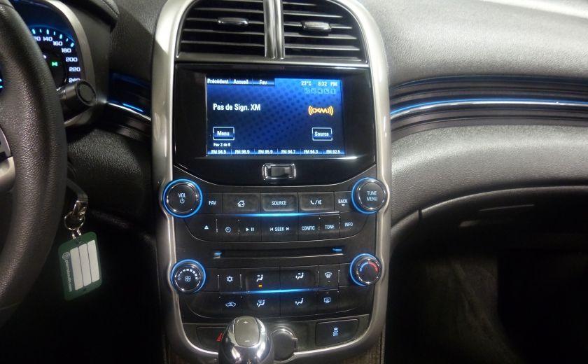 2016 Chevrolet Malibu LT A/C Gr-Électrique (Mags-Bluetooth) #14