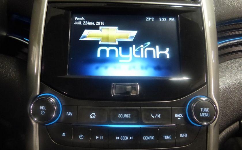 2016 Chevrolet Malibu LT A/C Gr-Électrique (Mags-Bluetooth) #15
