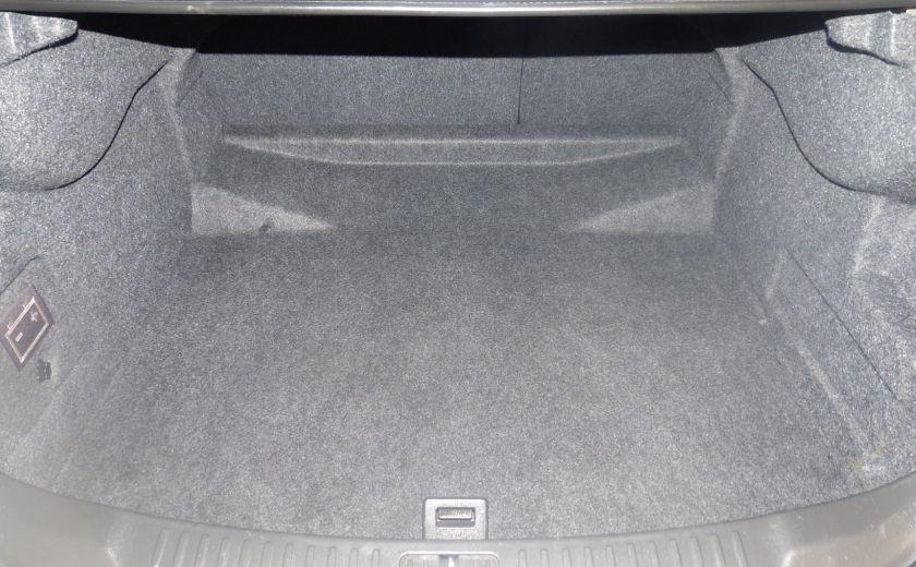 2016 Chevrolet Malibu LT A/C Gr-Électrique (Mags-Bluetooth) #22