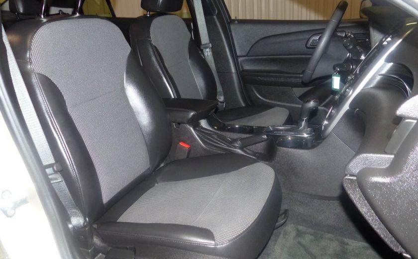2016 Chevrolet Malibu LT A/C Gr-Électrique (Mags-Bluetooth) #26